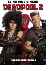 Cinema - Deadpool 2