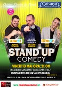 Stand-up comedy night