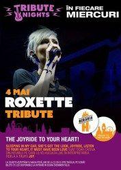 Roxette – Tribute Concert