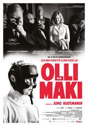 Cinema - The Happiest Day in the Life of Olli Mäki