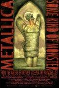 Metallica: Un fel de Monstru (Metallica: Some Kind of Monster)
