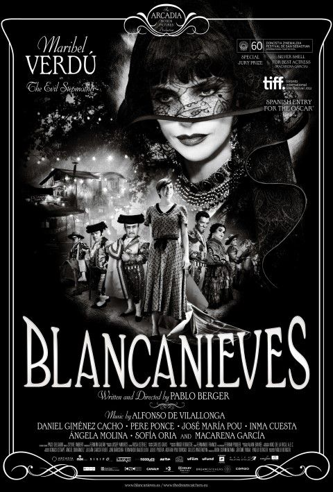 Cinema - Blancanieves