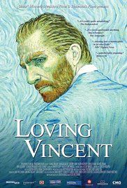 Cinema - Loving Vincent