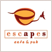 Escapes Cafe & Pub