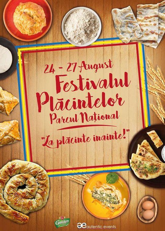 Festivalul Placintelor 2017