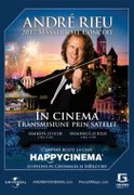 Concert Andre Rieu - Live In Maastricht 2017