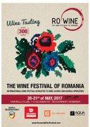 RO-Wine | The Wine Festival of Romania