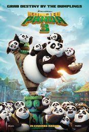 Cinema - Kung Fu Panda 3