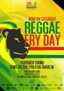 Reggae Fry-day