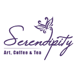 Serendipity art, coffee & tea
