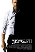 Three Days to Kill (2014)