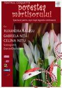 Piese de teatru din Bucuresti - Povestea Martisorului