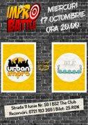 Impro Battle - Urban Impro vs. Trupa iELE