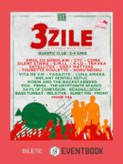 3ZILE. A Friendly Music Festival [ANULAT]