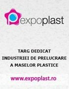 Workshops din Bucuresti - Expoplast 2017