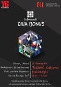 Piese de teatru - InScenarii: Ziua Bonus