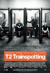 Cinema - T2: Trainspotting 2