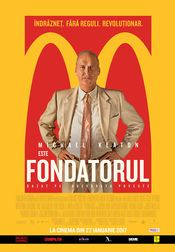 Cinema - The Founder