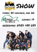 Spectacole din Bucuresti - Urban Impro Show ep. 32