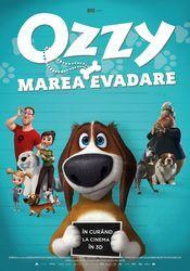 Cinema - Ozzy
