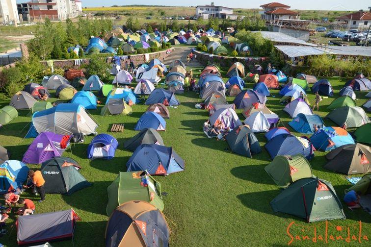 Unde poti merge in camping cu rulota sau cortul pe litoral