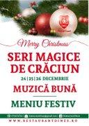 Alte-evenimente din Romania - Seri Magice de Craciun