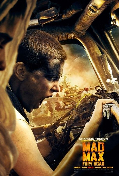 Mad Max: Fury Road (2015)