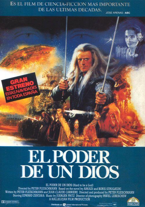 Es ist nicht leicht ein Gott zu sein (El poder de un dios)