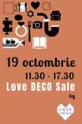 Targuri din Romania - Love DECO Sale