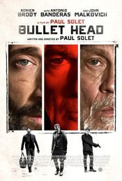 Cinema - Bullet Head