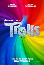 Cinema - Trolls
