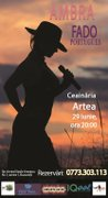 Concerte din Romania - Fado Portugues - Concert de Muzica Fado, Live