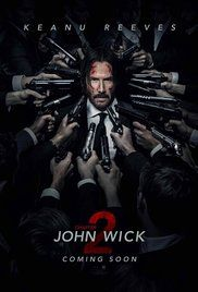 Cinema - John Wick: Chapter 2
