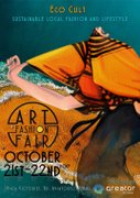 Art Fashion Fair | Eco Cult
