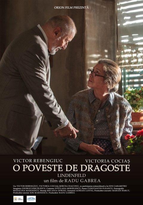 Lindenfeld, o poveste de dragoste (2013)