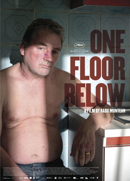 One floor below (Un etaj mai jos) (2015)