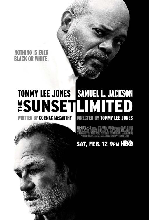 Alb si negru (The Sunset Limited)