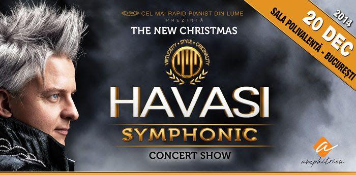 Concerte - Havasi