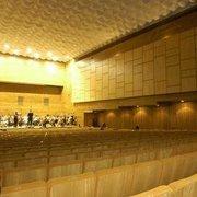 Sala Auditorium MNAR