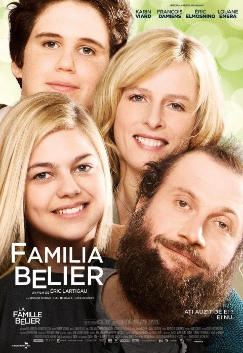 The Bélier Family (La famille Bélier) (2014)