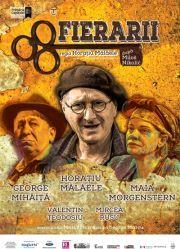 Piese de teatru din Bucuresti - Fierarii