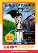 Piese de teatru din Bucuresti - Lumea cu Pacala