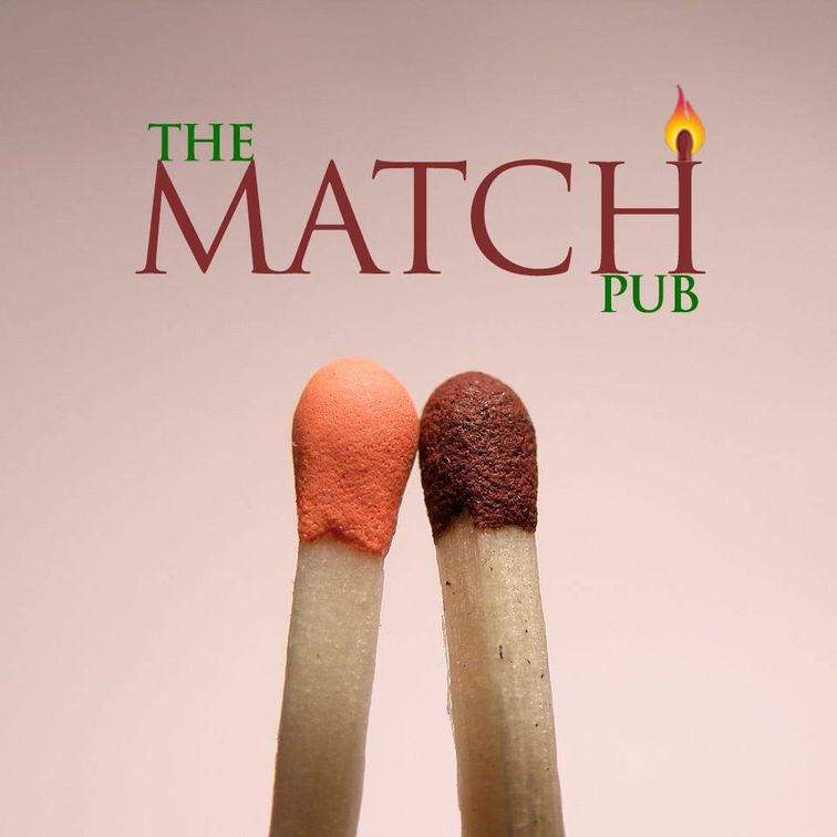 The Match Pub