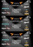 Spectacole - Turneul Campionilor - Ziua#2