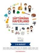 Spectacole din Brasov - Saptamana Haferland