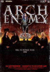 Arch Enemy Si Jinjer