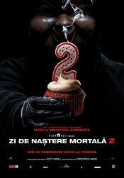 Cinema - Happy Death Day 2U