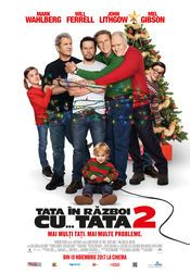 Cinema - Daddy's Home 2