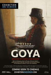 Cinema - Goya: Visions of Flesh and Blood