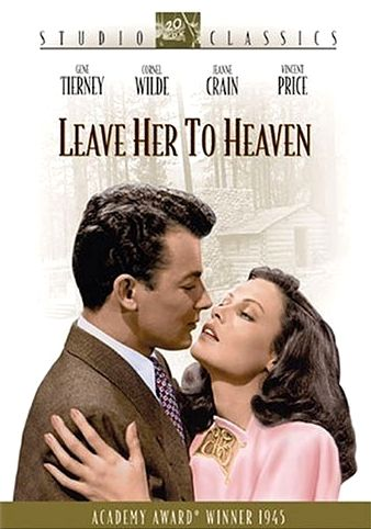 Leave Her to Heaven (1945)